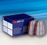 Filtr pro dýchací masky a polomasky 3M