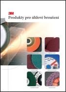 Produkty pro Uhlove Brouseni 3M