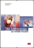 Technologie pro Orbitalni Brouseni 3M