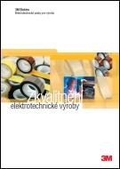 Elektrotechnicke Pasky pro Vyrobu 3M