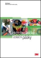 Elektrotechnicke Izolacni Pasky 3M