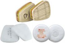 3M Ochranné filtry