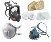 3M Ochrana dýchacích cest