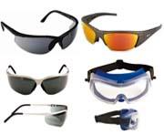 3M Ochrana zraku