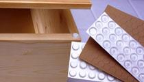 bumpons-on-cupboard