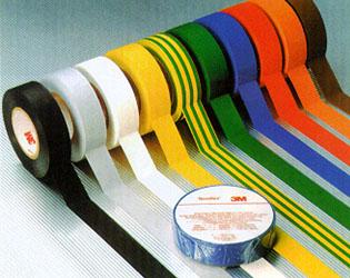 Elektrotechnické pásky 3M