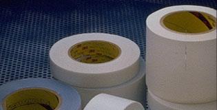 Pásky 3M vyztužené skelným vláknem