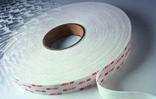 Akrylové 3M VHB vysoce pevnostní pásky