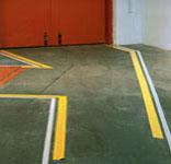 Podlahové značení 3M