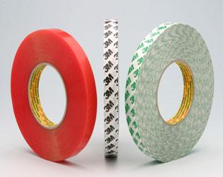Tenké pásky s nosičem 3M