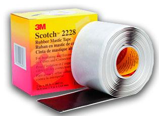 Elektrotechnická páska Scotch 2228