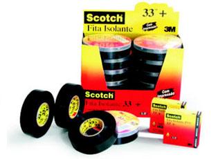 Elektrotechnická páska Scotch 33+