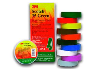 Elektrotechnická páska Scotch 35