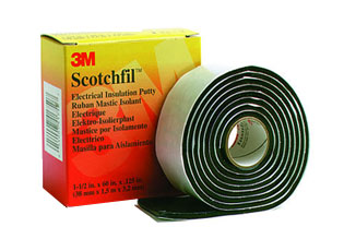 Elektrotechnická páska Scotchfil