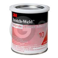 Rozpúšťadlové lepidlo 3M Scotch - Weld 10