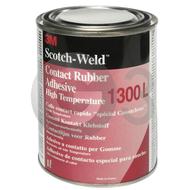 Rozpúšťadlové lepidlo 3M Schotch - Weld 1300L