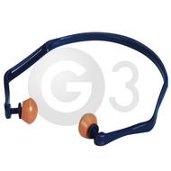 Zátkové chrániče sluchu 3M 1310