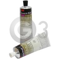 Dvojsložkové lepidlo 3M Scotch - Weld 2216 B/A