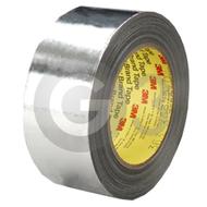 3M 363L Hliníková páska pre najvyššie teploty