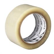 3M 369 Baliaca páska - transparentná