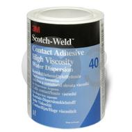 Disperzné lepidlo 3M Scotch - Weld 40