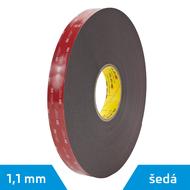 3M VHB 4611 Obojstranná akrylová lepiaca páska
