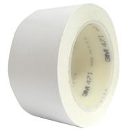 3M 471 Označovacia páska z mäkkého PVC - biela
