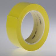 3M 471 Lepiaca páska z mäkkého PVC - žltá