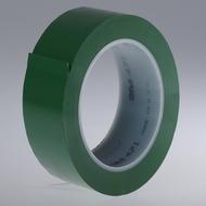 3M 471 Lepiaca páska z mäkkého PVC - zelená