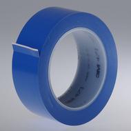 3M 471 Lepiaca páska z mäkkého PVC - modrá