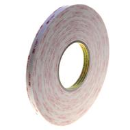 3M VHB 4930P Obojstranná akrylová lepiaca páska