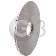 3M VHB 4956P Obojstranná akrylová lepiaca páska