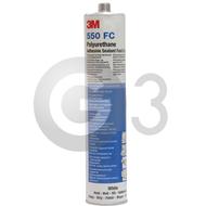 3M 550FC Polyuretanové rychle tuhnoucí tmelové lepidlo