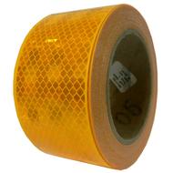 3M 983-71Reflexná páska na značenie vozidiel - žltá