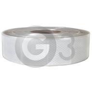 3M 997-10 Reflexná páska na značenie vozidiel - biela