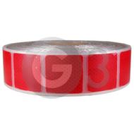 3M 997-72 Reflexná páska na značenie vozidiel – červená