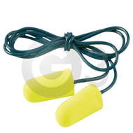 E-A-R Soft Neon Zátkové chrániče sluchu 3M s šnúrkou