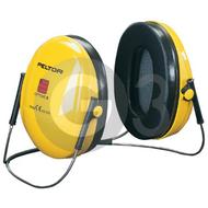 Peltor Optime I, Krčné mušľové chrániče sluchu 3M
