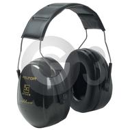 Peltor Optime II, mušľové chrániče sluchu 3M