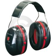 Peltor Optime III, mušľové chrániče sluchu 3M