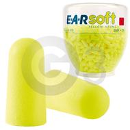 E-A-R Soft Neon - nádoba k dávkovači 3M - 500 párov