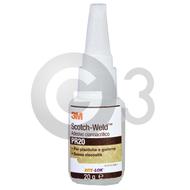 Kyanoakrylátové lepidlo 3M Scotch Weld PR 20