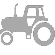 Reflexný motív - traktor