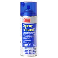 Štúdiové lepidlo 3M SprayMount