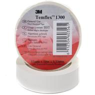3M Plastová páska pre bežné použitie - biela