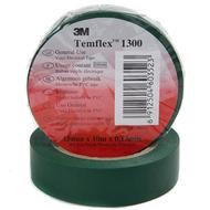3M Plastová páska pre bežné použitie - zelená