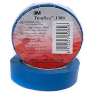 3M Plastová páska pre bežné použitie - modrá