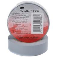 3M Plastová páska pre bežné použitie - šedá