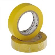 3M Plastová elektroizolačná páska - žltá