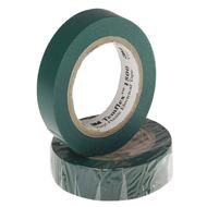 3M Plastová elektroizolačná páska - zelená